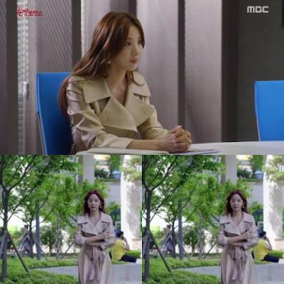 korean_drama_lucky_romance_lee_chung_ah_outfits_fashion
