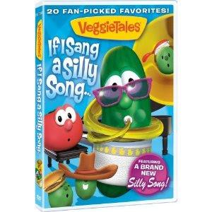 VeggieTales DVD