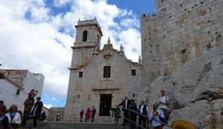 Iglesia de Nuestra Señora de la Ermitana