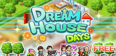 Download Game Dream House Days | Game Android