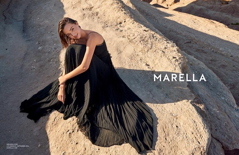 Miranda Kerr, Meralla 2017 Spring-Summer
