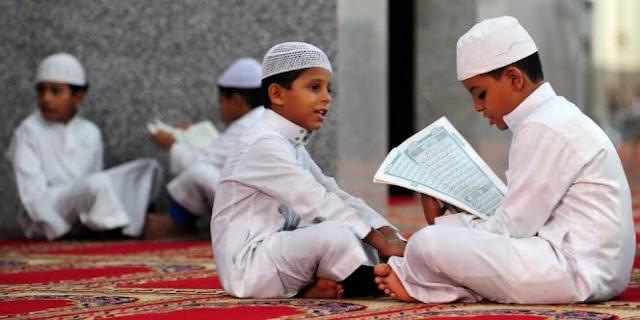 4 Langkah Cara Cepat Membaca Al Qur`an