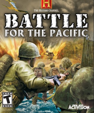 The History Channel Battle for the Pacific PC Full Español Mega