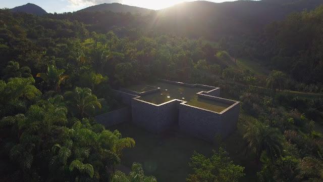 Os projetos no Instituto Inhotim do escritório Arquitetos Associados estão em Arquitetos no Canal Curta!