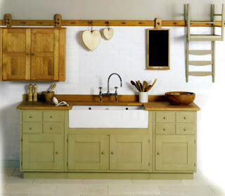 Kitchen Interior Design Trish Knight Designelle Decor:Caca - Ikea Shaker Kitchen's Kitchen