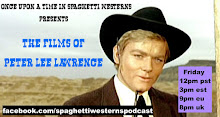 Once Upon a Time in Spaghetti Westerns (podcast)