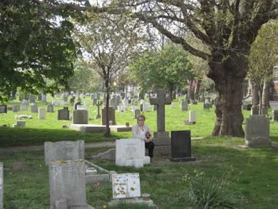 Milton Grave Mystery