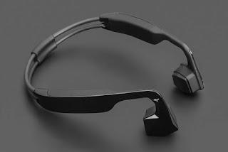 These Headphones Deliver Sound Through Your Bones