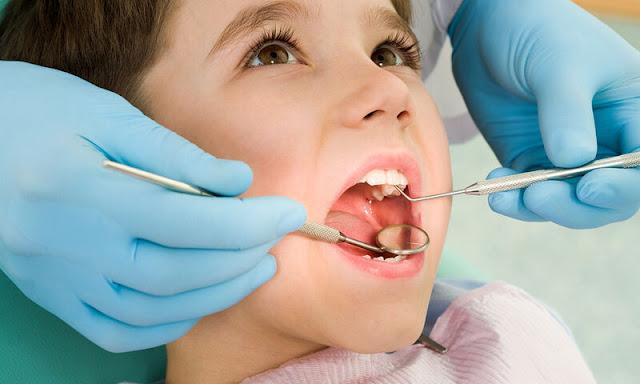 900 χιλιάδες παιδιά δημοτικού θα έχουν δωρεάν οδοντιατρική φροντίδα