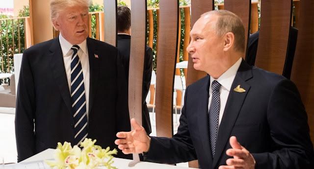 Експерт: Трамп оголосив про нову зовнішньополітичну парадигму США. Путін напружився