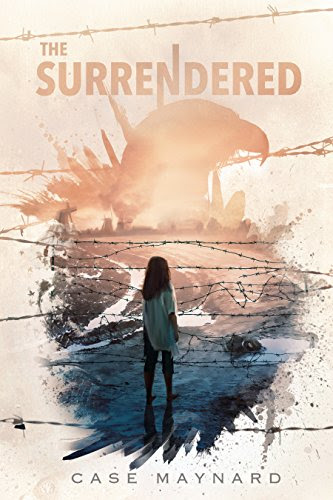 "Case Maynard, ""The Surrendered"""