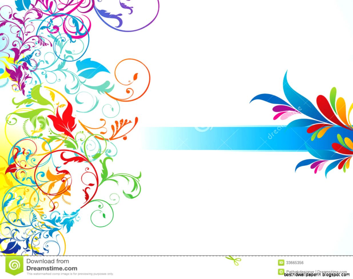 Abstract Sports Background Royalty Free Stock Image: Abstract Vector Colors Background