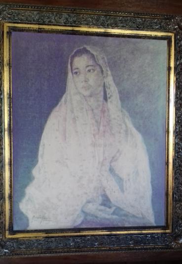 Fatmawati, Fatmawati Perajut Negeri, pahlawan bengkulu