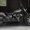 Ini Tipe Harley Paling Laris di Indoensia dan Paling Banyak Diburu