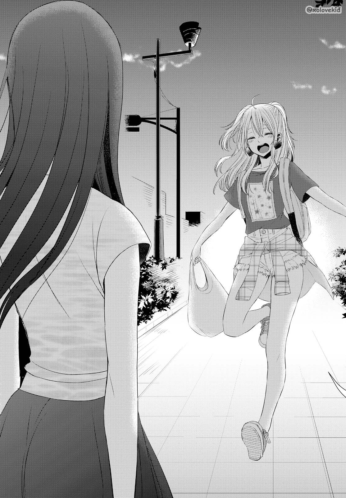Baca Manga Citrus Chapter 29 Bahasa Indonesia