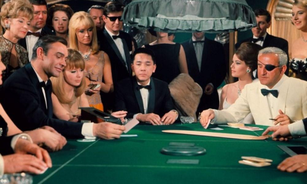 Owen gambling