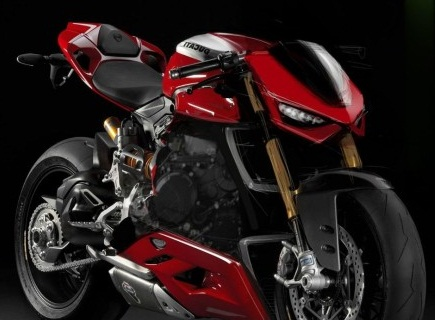 motorcycle sport streetfighter 1299 from ducati launch. Black Bedroom Furniture Sets. Home Design Ideas