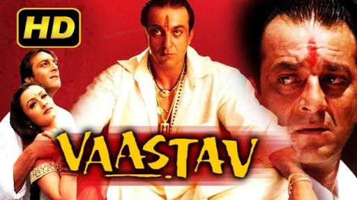 Vaastav Full Movie HD Download 720p