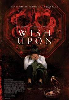 Download Film Wish Upon 2017 WEB-DL Subtitle Indonesia