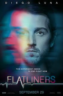 Diego Luna - Flatliners (2017)