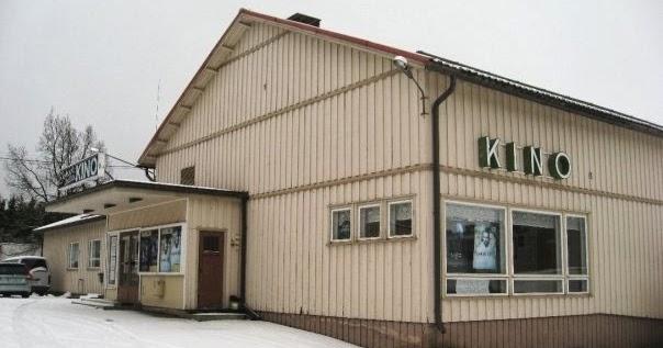 Paimion Kino