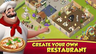 World Chef Apk v1.34.5 Mod
