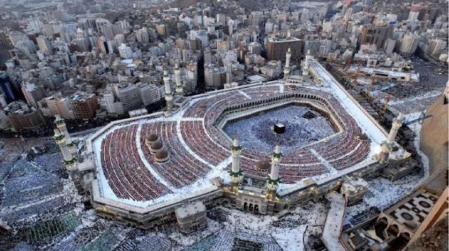 Haram Masjidil