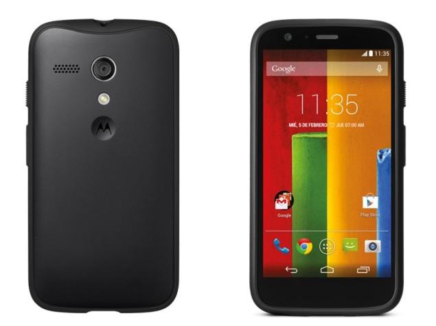 Motorola Salip Nokia di India
