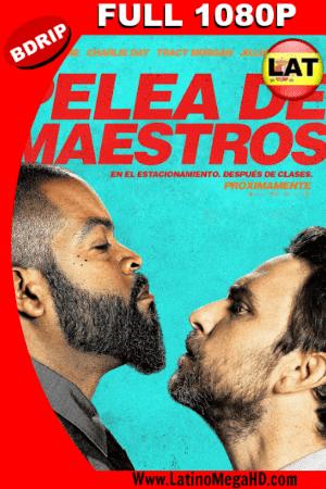 Pelea de Maestros (2017) Latino Full HD BDRIP 1080P ()