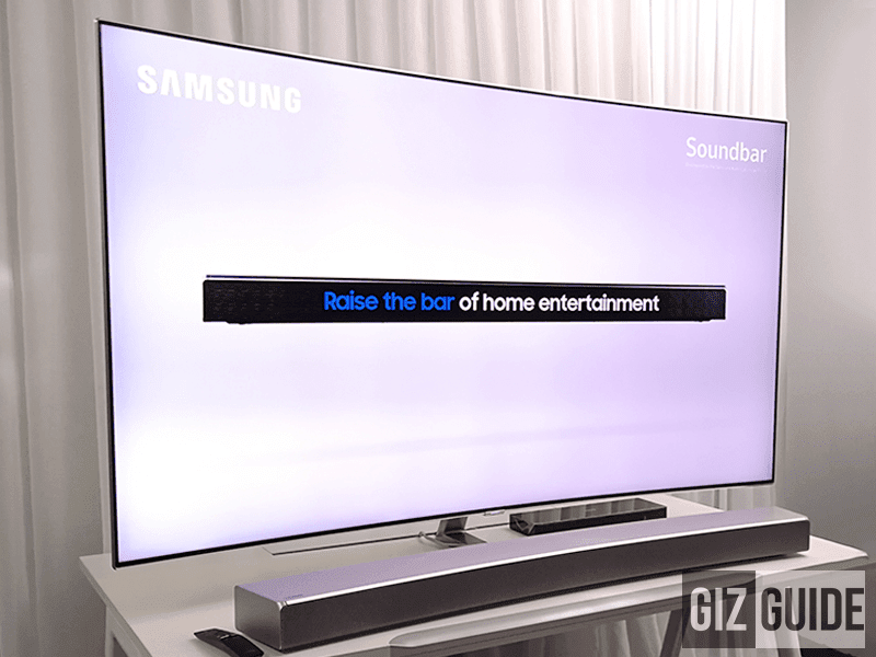 Samsung Launches Latest Soundbar Line-up In PH
