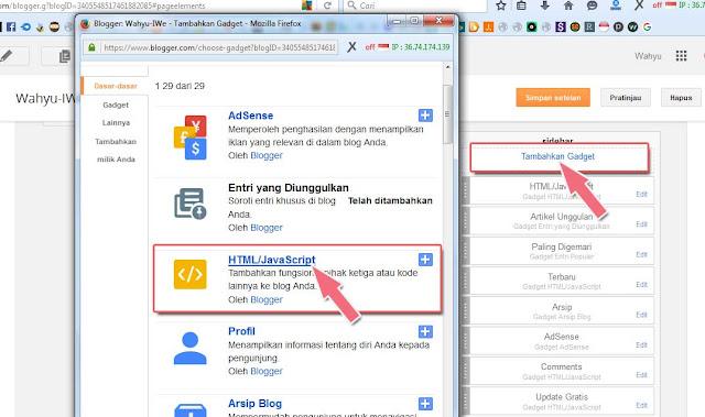 Solusi Lain Pengganti Google Adsense