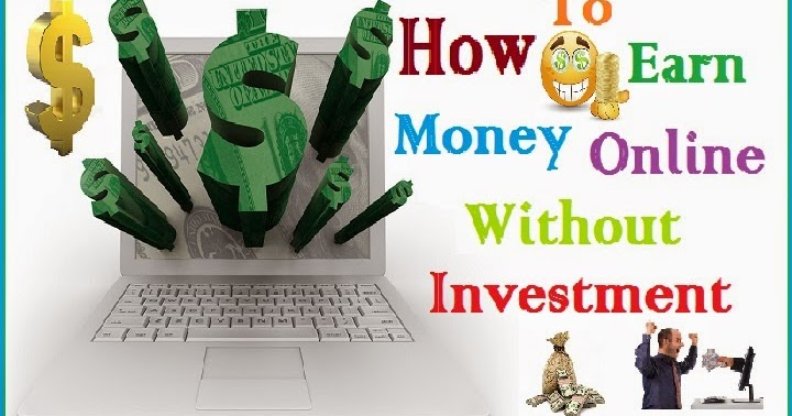 How to earn money in forex without investment