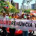 """Ofrecen detalles de """"La Marcha de los Liberadores"""" para este viernes"""