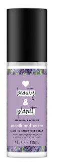 Love Beauty And Planet  smoothie cream