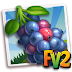 FV 2 Crops  Huckleberry  & Prized Huckleberry