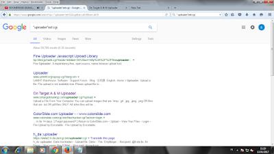 Deface Website Metode Uploader Japan | File Upload Vulnerability