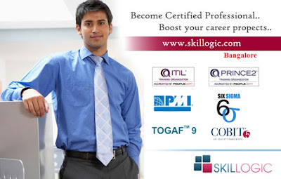 Skillogic Training Courses in Bangalore