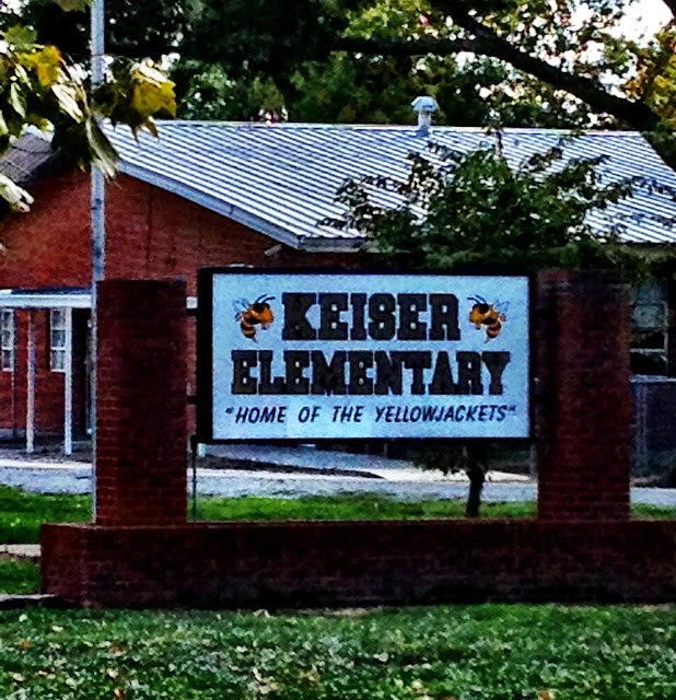 Keiser Elementary School