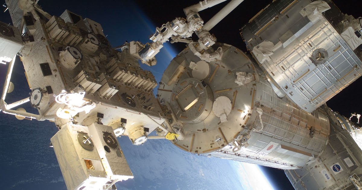 """""""Japan-U.S. Open Platform Partnership Program"""", un nuovo programma di cooperazione sulla Stazione Spaziale Internazionale"""