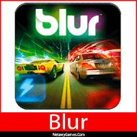 لعبة Blur