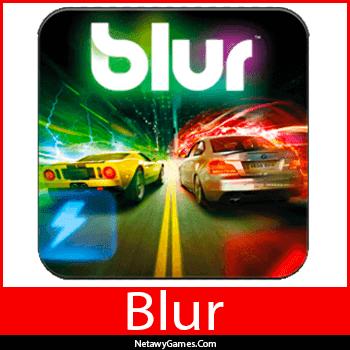 تحميل لعبة بلور للكمبيوتر Download Blur Game PC كاملة