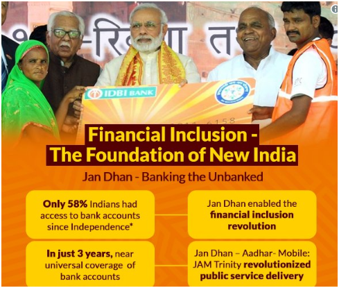 pm-modi-congratulates-all-beneficiaries-of-jan-dhan-yojana-on-its-third-anniversary-paramnews