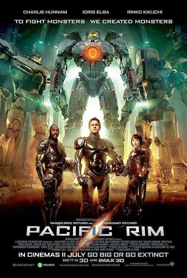 Pacific Rim (2013) 720p Dual Audio [Hindi-Eng] DD 5.1Ch ... Pacific Rim 2013