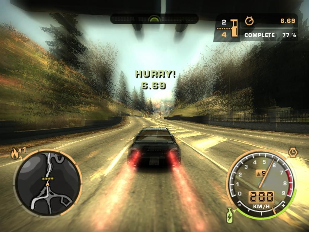 Nfs most wanted 2005 exe download
