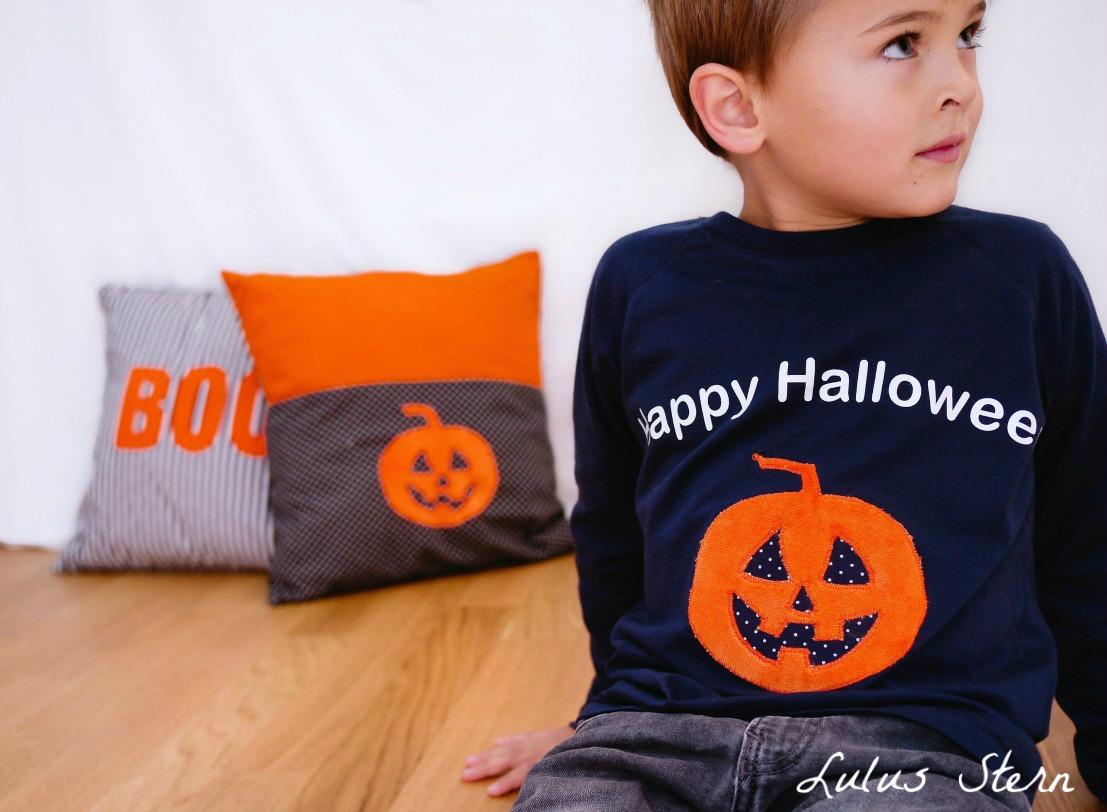 Kindermode Halloween