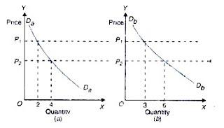 Individual Demand Curve