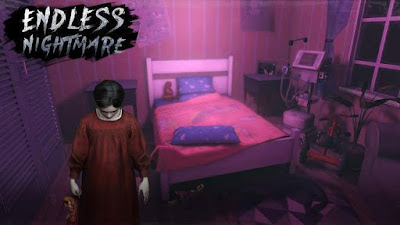 Endless Nightmare MOD APK Full (Premium /Unlocked VIP)