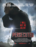 Persecuted (2014) online y gratis