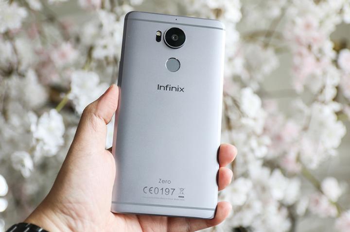 Infinix Zero 4 X602: Full Specs and Price - Inforisticblog
