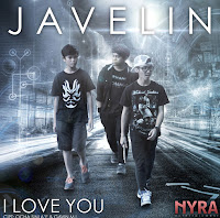 Lirik Lagu Javelin I Love You